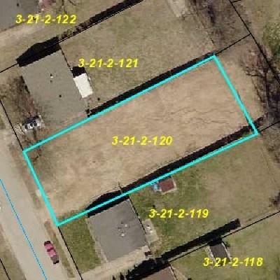 Owensboro Residential Lots & Land For Sale: 2517 Strawbridge Pl