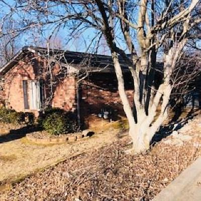 Owensboro Single Family Home For Sale: 181 Boothfield