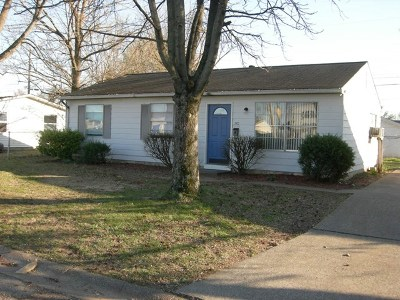 Owensboro Single Family Home For Sale: 2802 W 4th St