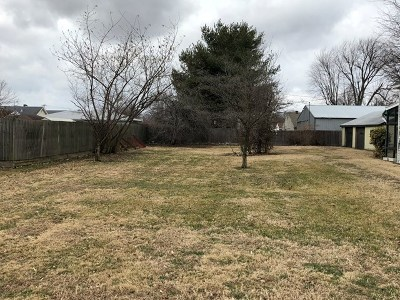 Owensboro Residential Lots & Land For Sale: 76 Woodford Ave
