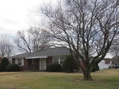 Owensboro Single Family Home For Sale: 802 Devonshire