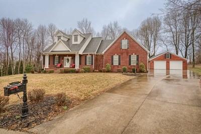 Owensboro Single Family Home For Sale: 6177 Sonoma Court