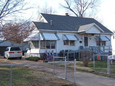 Owensboro Single Family Home For Sale: 3414 Daviess St.
