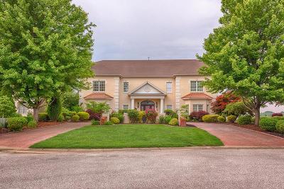 Owensboro Single Family Home For Sale: 2531 River Run Cove