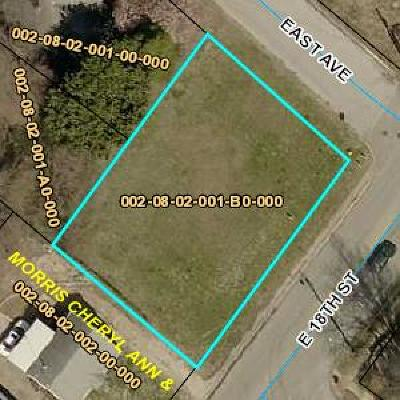Owensboro Residential Lots & Land For Sale: 2023 E 18th Street