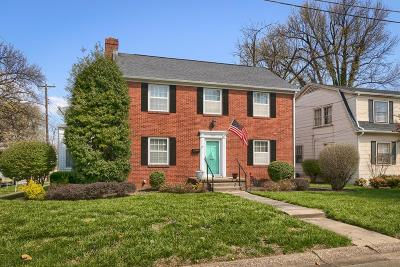 Owensboro Single Family Home For Sale: 429 Locust Court
