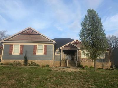 Owensboro Single Family Home For Sale: 4935 Newbolt Rd