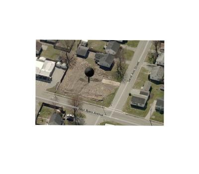 Owensboro Residential Lots & Land For Sale: 118 W Byers Ave