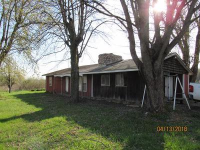 Owensboro Farm For Sale: 7744 Hwy 2830