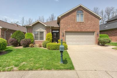 Owensboro Single Family Home For Sale: 4221 Edgewood Ct