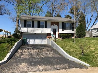 Owensboro Single Family Home For Sale: 1400 Gilbert Lane
