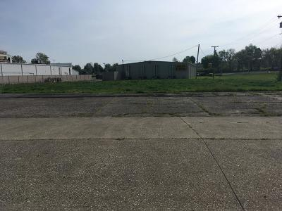 Owensboro Residential Lots & Land For Sale: 2601 New Hartford Road