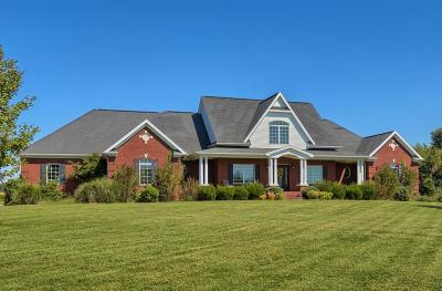 Owensboro Single Family Home For Sale: 3331 Reid Rd.
