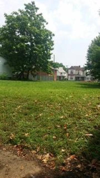 Owensboro Residential Lots & Land For Sale: 735 Cedar Street