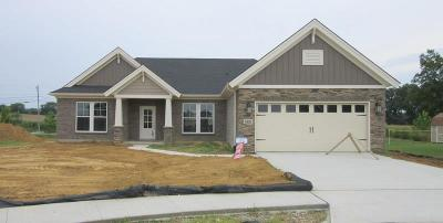 Owensboro Single Family Home For Sale: 4681 Windstone Drive