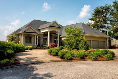 Owensboro Single Family Home For Sale: 2541 River Run Cove
