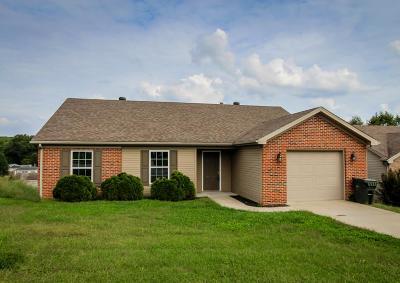Owensboro Single Family Home For Sale: 813 Creek Harbor Ct