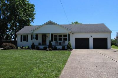 Owensboro Single Family Home For Sale: 6952 Hwy 56