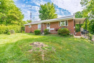Owensboro Single Family Home For Sale: 5065 Old Hartford Rd