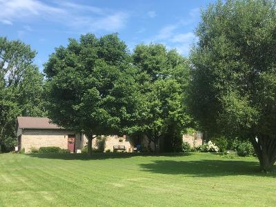Owensboro Single Family Home For Sale: 2506 Hwy 279 S