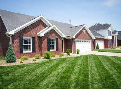 Owensboro Single Family Home For Sale: 2881 Silver Creek Loop