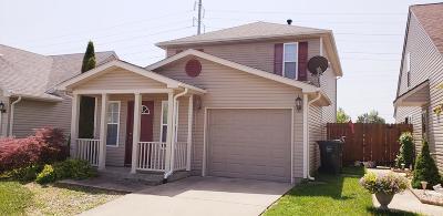 Owensboro Single Family Home For Sale: 1917 Village Run