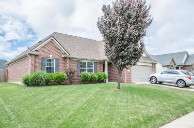 Owensboro Single Family Home For Sale: 2920 Trails Way