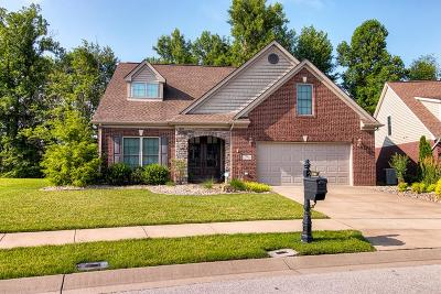 Owensboro Single Family Home For Sale: 3188 Spring Point
