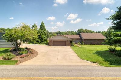Owensboro Single Family Home For Sale: 5005 Old Hartford Road
