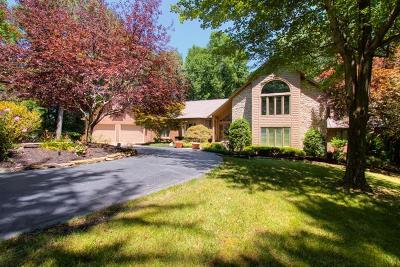 Owensboro Single Family Home For Sale: 3107 Oakridge Court