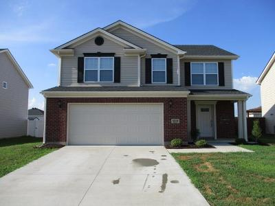Owensboro Single Family Home For Sale: 5531 Skyline Drive