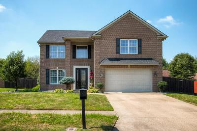 Owensboro Single Family Home For Sale: 2988 Waterside Drive