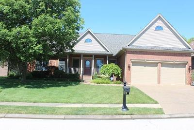 Owensboro Single Family Home For Sale: 6641 Waterford Pl