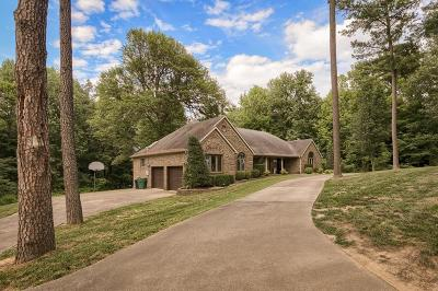Owensboro Single Family Home For Sale: 4651 Pleasant Grove Road
