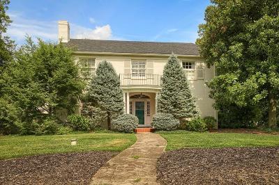 Owensboro Single Family Home For Sale: 1803 Lexington Avenue
