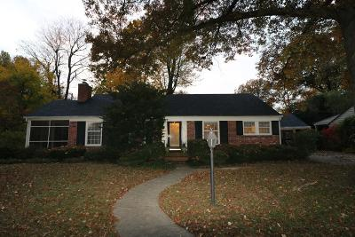 Owensboro Single Family Home For Sale: 1928 Sheridan Place
