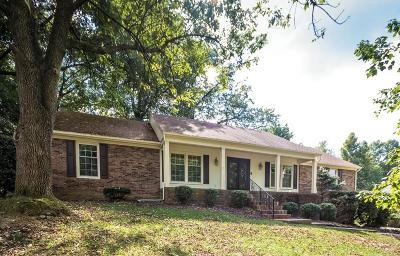 Owensboro Single Family Home For Sale: 1440 Hunting Creek Dr.