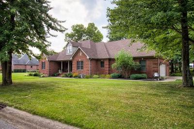Owensboro Single Family Home For Sale: 5683 Woodcrest Lane