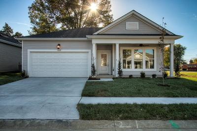 Owensboro Single Family Home For Sale: 2608 Central Park Court