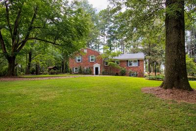 Owensboro Single Family Home For Sale: 3993 Pleasant Valley Road