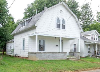 Owensboro Single Family Home For Sale: 1220 11th Street West