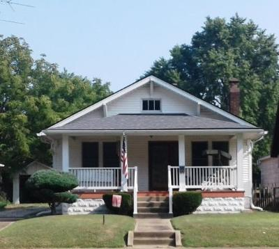 Owensboro Single Family Home For Sale: 1229 West 12th Street