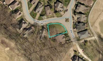 Owensboro Residential Lots & Land For Sale: 1784 Sanctuary
