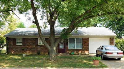 Owensboro Single Family Home For Sale: 2761 Flamingo Ave