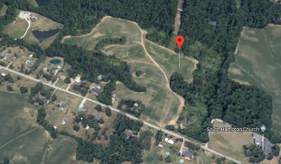 Owensboro Residential Lots & Land For Sale: 2865 South Hampton Road