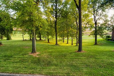 Owensboro Residential Lots & Land For Sale: 1644 Barclay Ave