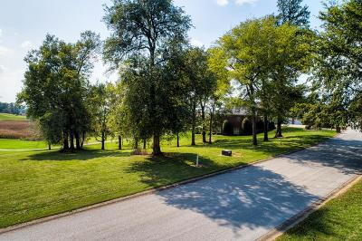 Owensboro Residential Lots & Land For Sale: 1640 Barclay Ave