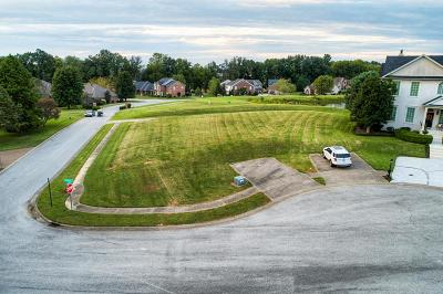 Owensboro Residential Lots & Land For Sale: 1601 Hampton Ct