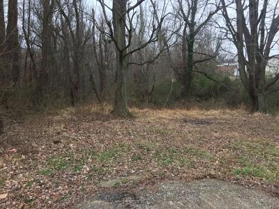 Owensboro Residential Lots & Land For Sale: 2838 Settles Rd