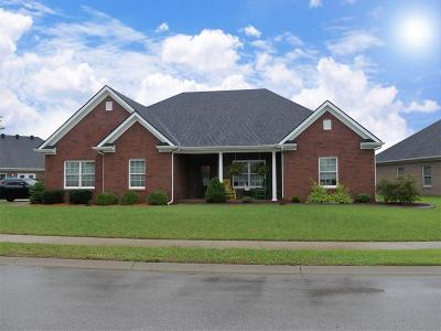 Owensboro Single Family Home For Sale: 6622 Spring Haven Trace